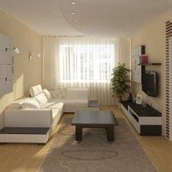 Дизайн, планировка, интерьер комнаты 15, 16, 17, 18, кв м ...
