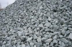 Что лучше выбрать для бетона: гравий или щебень? Чем отличается гравий от щебня гравийного.
