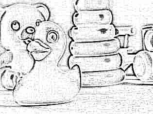 Развивающие игрушки для детей от 0 до 1 года (111 фото ...