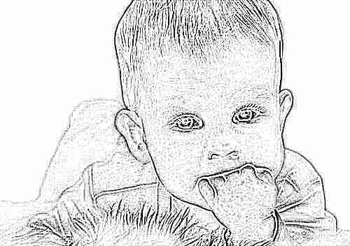 Киста на десне у ребенка (6 фото): что делать