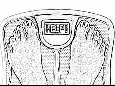 Cum sa cresti in greutate