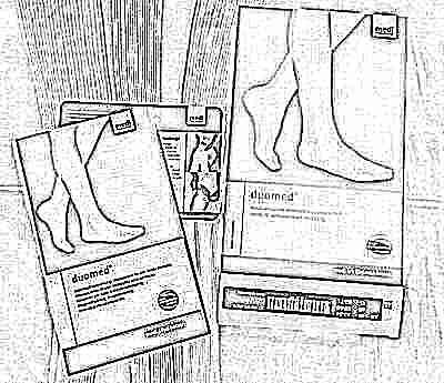 ciorapi de compresie de la varicoză varicoză italia picioarele trage vene varicoase pe picioare