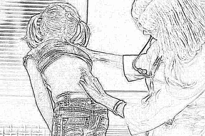 Болит спина у подростка что делать. Что делать, если у ребенка болит спина? У ребенка болит поясница справа: причины