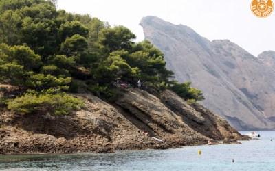 L'île Verte | La Ciotat