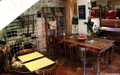 Restaurant La Remise : une cuisine du potager | Ollioules