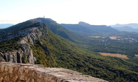 Balade sur la Sainte-Baume et à la Grotte Sainte-Marie-Madeleine | Plan-d'Aups