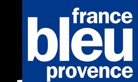 On a parlé d'Ô l'idée sur France Bleu Provence