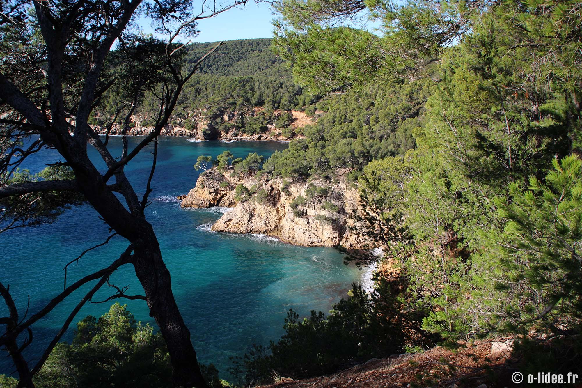 Balades dans le Var et en Provence : idées visites et randonnées | Ô l'idée