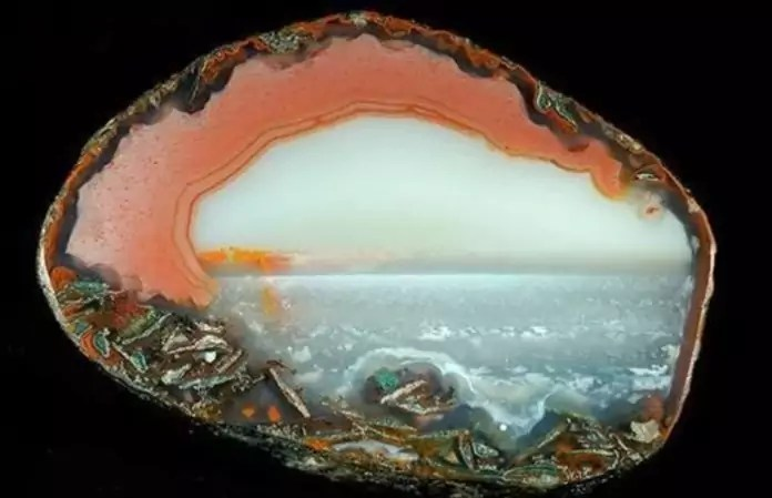 Interesting facts about agate