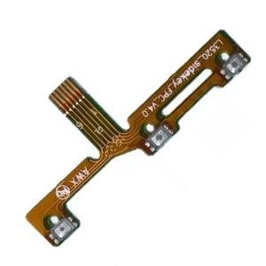 Flex Power Motorola One, peças e componentes para celular