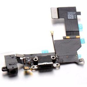 Flex Carga iPhone 5SE, peças e componentes para celular
