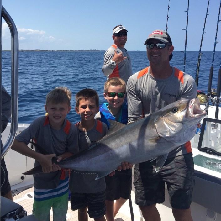 South Florida Charter Fishing