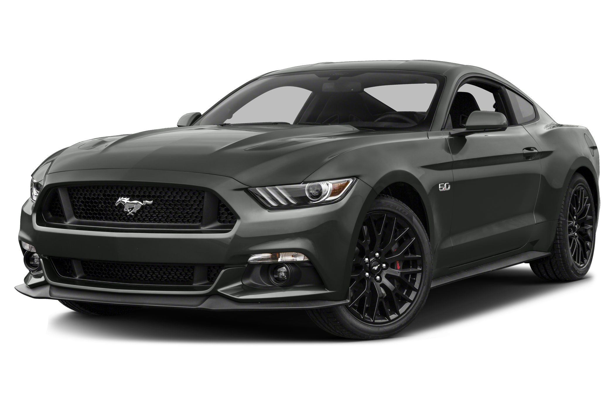 Ford Mustang News, Photos and Buying Information - Autoblog