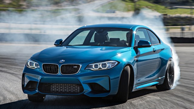 The BMW M2 vs  the M4: Which is Better? – Car News