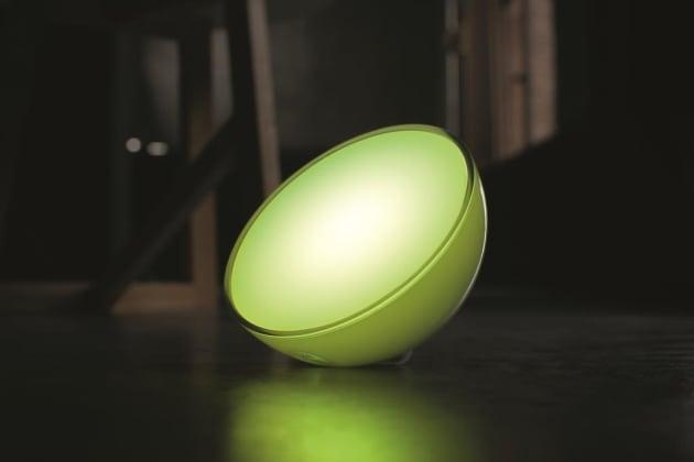 Lap Light Bulbs