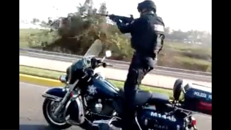 Image result for strange motorcycle cop pictures