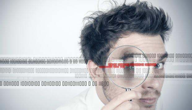 job search through tech image