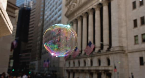The next Bubble