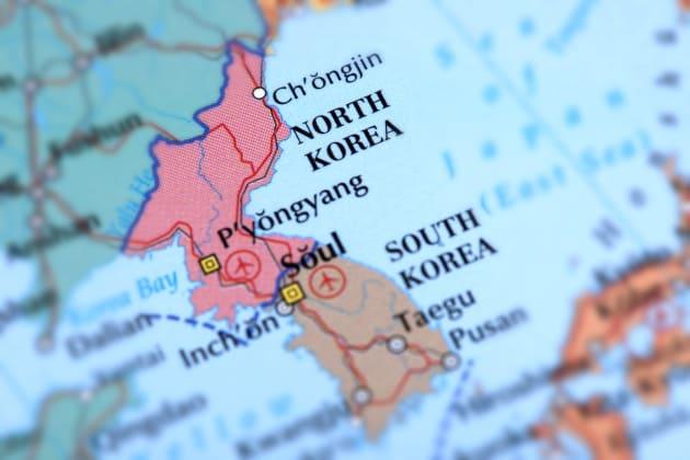 La Corea del Nord sta soffrendo un guasto completo di Internet