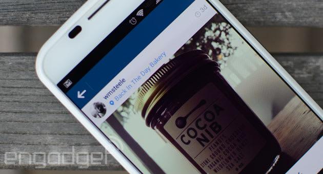 Instagram purga i conti falsi dello Spam, costanti milioni di celebrità di seguaci
