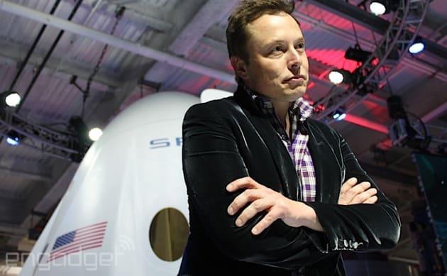 WSJ: Il muschio di Elon vuole portare lintero mondo online con i satelliti accessibili