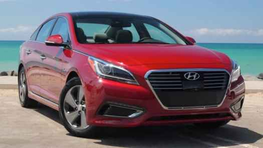 Hyundai Sonata Recall Information - Autoblog