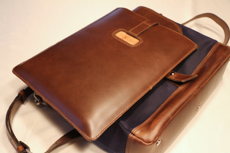 pad & quill, The Messenger Bag, The Sleeve, MacBook, Accessories, Review