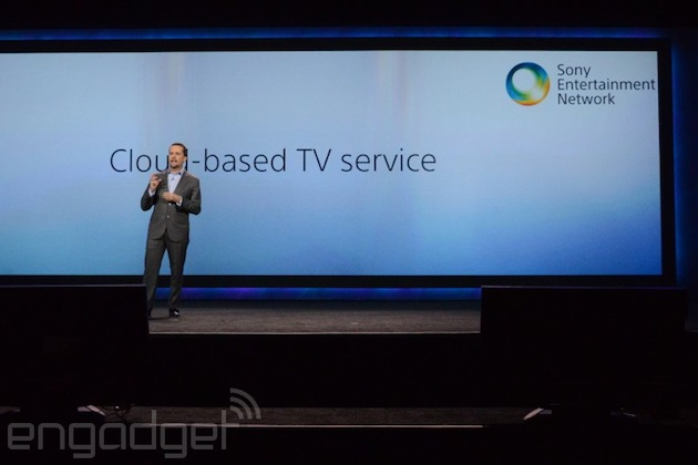 Sony lanzará un nuevo servicio de TV en la nube; tu PS4 será el sintonizador