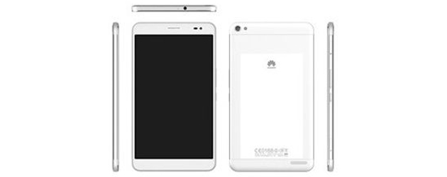 Huawei MediaPad X1 tablet gets TENAA certification