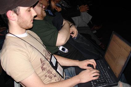 liveblogging ces