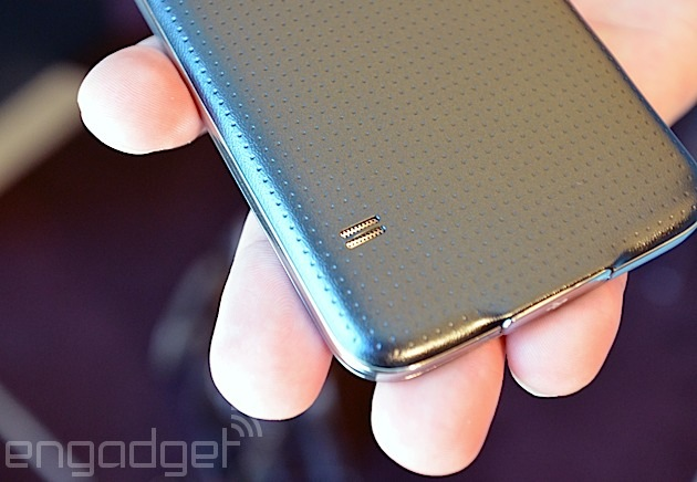 T-Mobile to offer the Samsung Galaxy S5 for no money down, pre-orders begin March 24th
