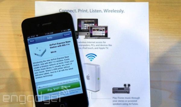 Apple estaría desarrollando un sistema de pagos móviles