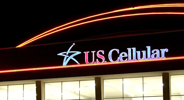 US Cellular Arena in Milwaukee