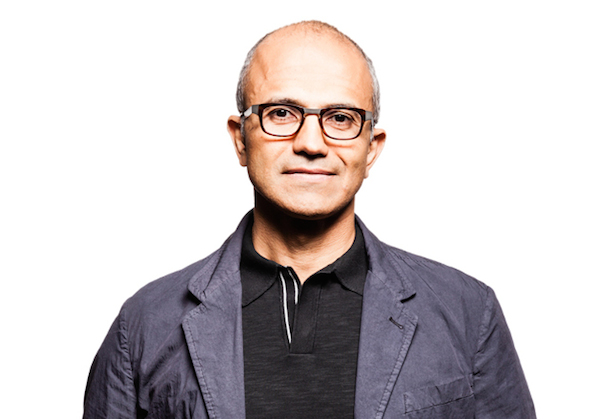 Dos ejecutivos se despiden de Microsoft mientras el nuevo CEO toma control