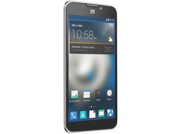 El ZTE Grand S II podría ser el primer teléfono con 4 GB de RAM