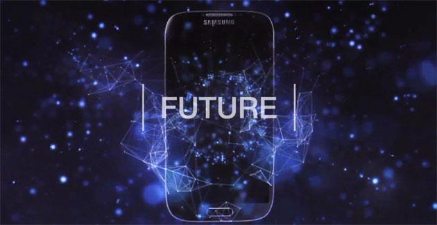 Samsung esboza sus últimos proyectos en un impactante vídeo