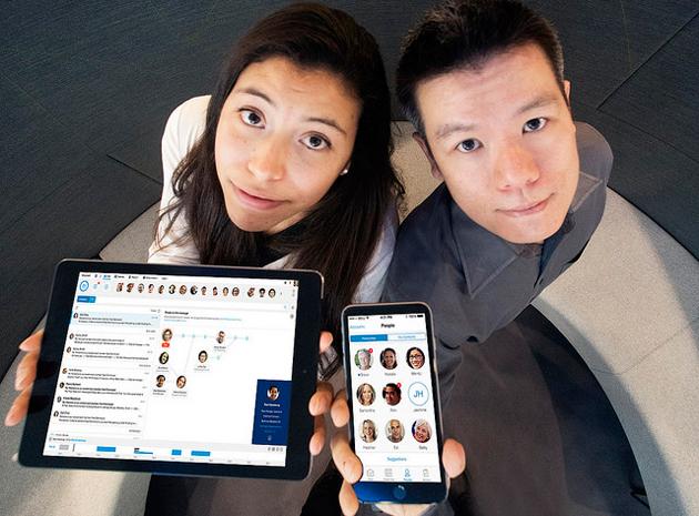 Il nuovo email app di IBM impara le vostre abitudini per contribuire ad ottenere le cose fatte