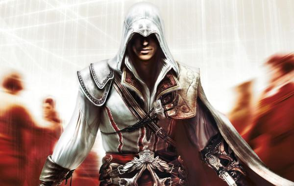 'Assassin's Creed' producer is creating a new action game ...