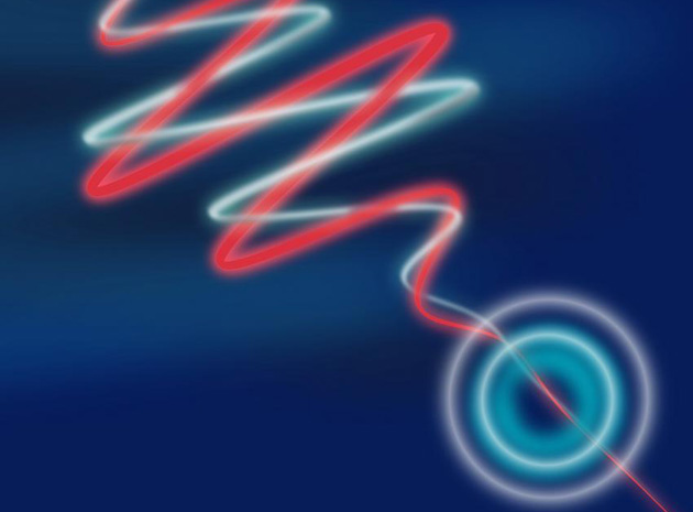 La teoria di fisica di Quantum è più facile da capire che pensate