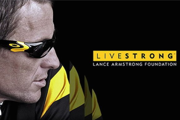 spokespeople who blew it, lance armstrong livestrong foundation