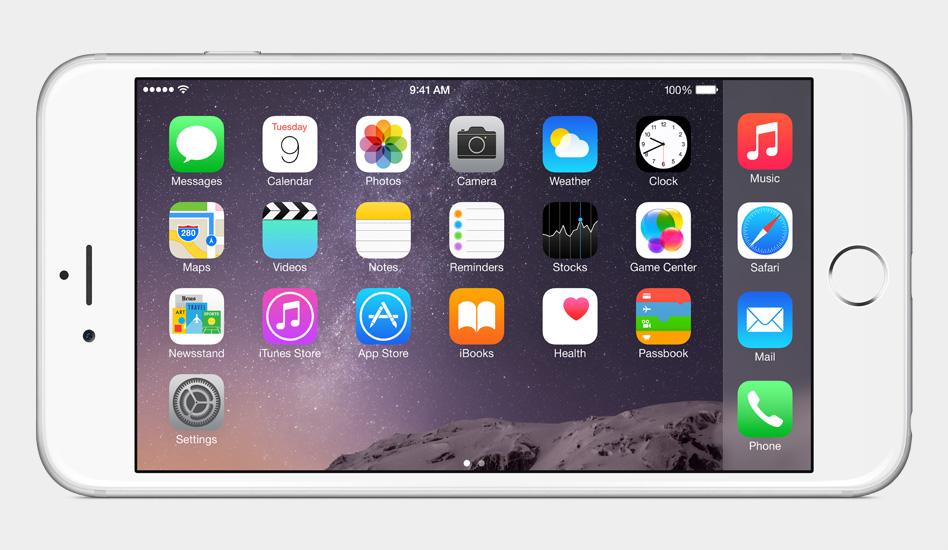 iPhone 6 Plus: El grande de la familia
