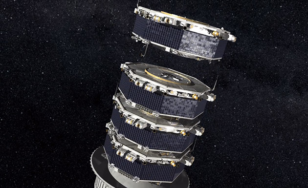 Come la NASA lancerà il veicolo spaziale quattro immediatamente per studiare i campi magnetici