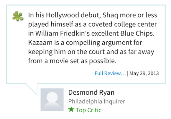 worst rotten tomatoes reviews, most rotten reviews from rotten tomatoes, kazaam