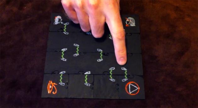 Lintelligenza artificiale ora sta creando i suoi propri trucchi magici