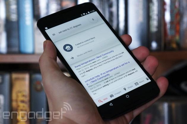 Google ora è quasi pronto a controllare il vostro termostato del nido
