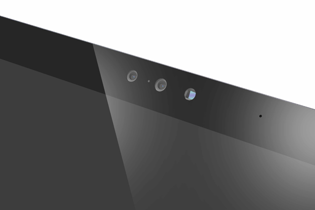 Lenovo è lultima società per ostentare un tutto compreso con una macchina fotografica 3D