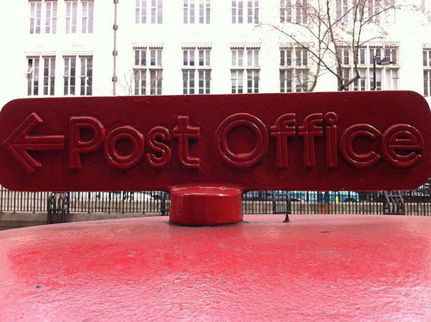Amazon ora consegnerà al vostro ufficio postale locale