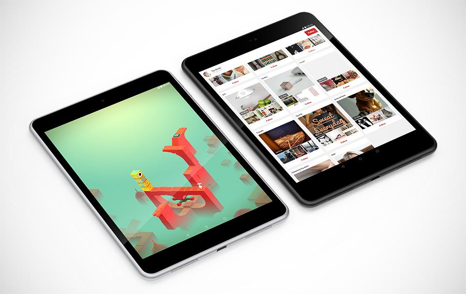 Il ritorno di Nokia allhardware comincia con la compressa di androide $250 N1