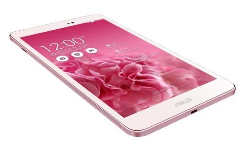 ASUS MEMO Pad 8, la tablet LTE más ligera del mundo