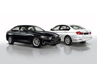 BMWから、2つの「革新」を特別装備した限定モデル「320i Core」発売!